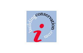 Building Conservation Logo
