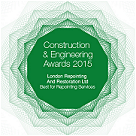 Construction and Engineering Award 2015