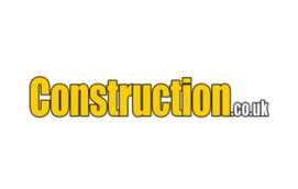 Construction co uk Logo