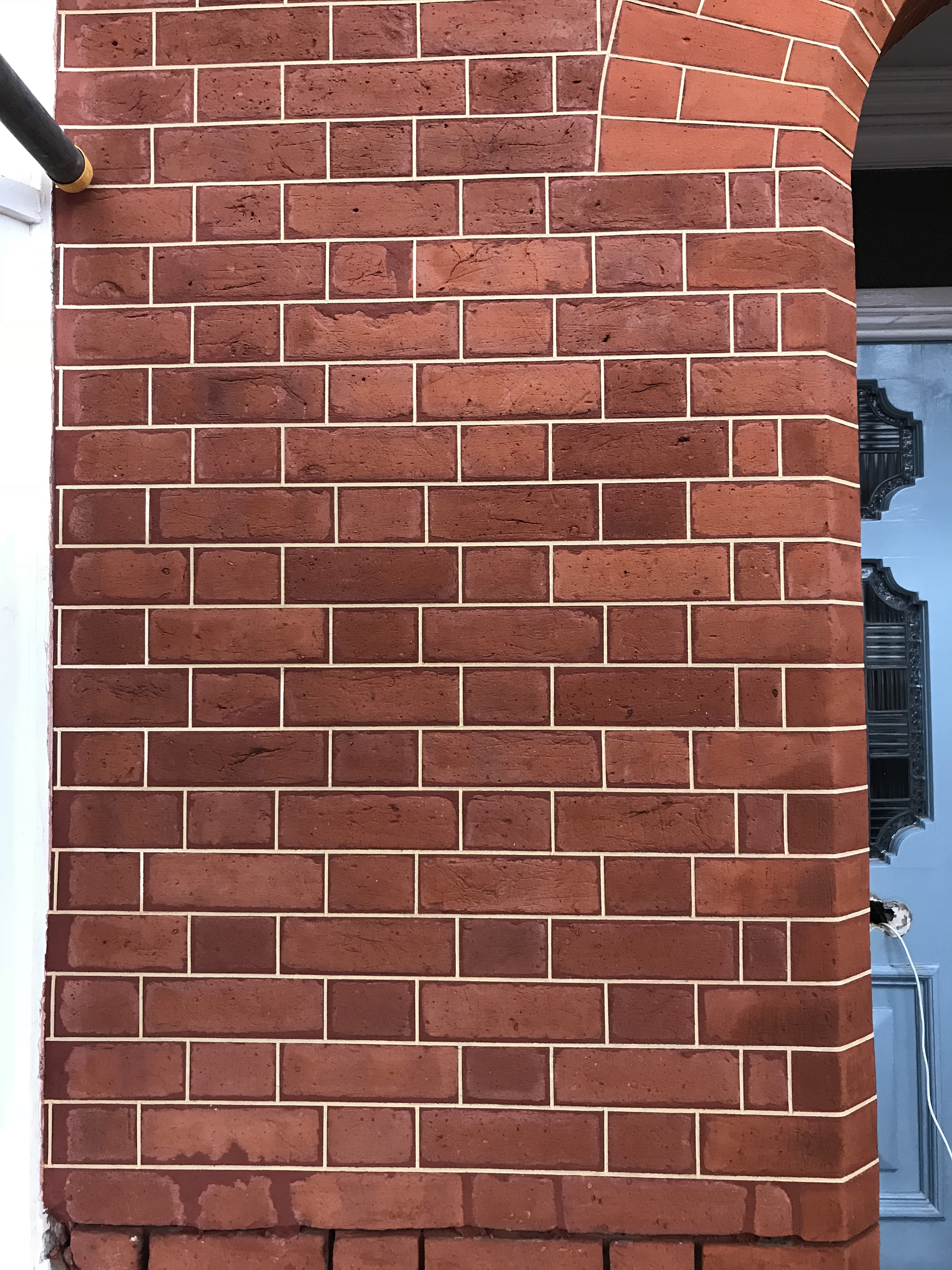 London Repointing and Restoration Ltd | Brick Cleaning | Pointing
