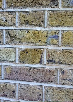 London Repointing Ribbon Pointing