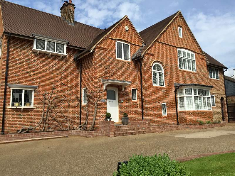 Brick Pointing, Brick Repointing, Stone Repointing and Lime Mortar Repointing