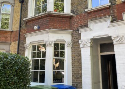 John Ruskin street Se5