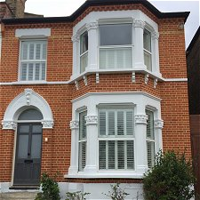 London Repointing and Restoration